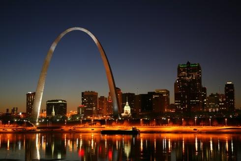 St+Louis+downtown
