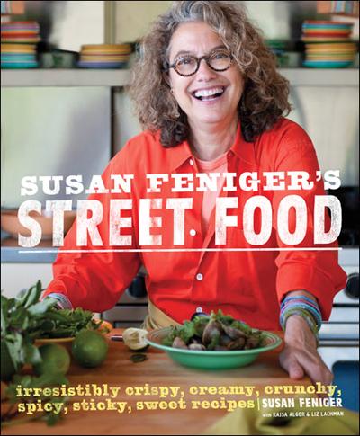 SusanFenigerStreetCookbook